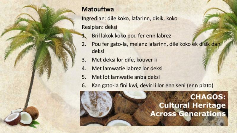 Matouftwa recipe