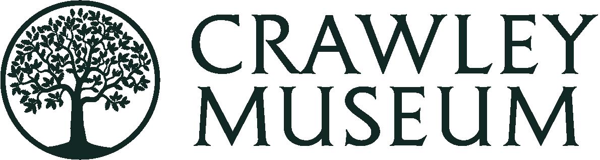 Crawley Museum logo